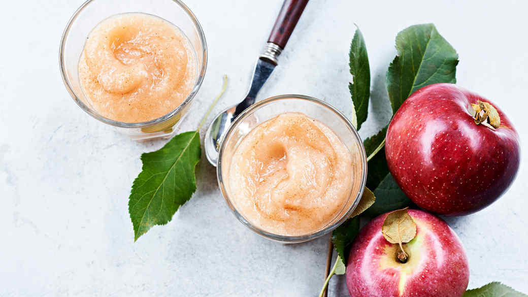 From Red Wine Applesauce Health And >> Bird Haven Farm Applesauce