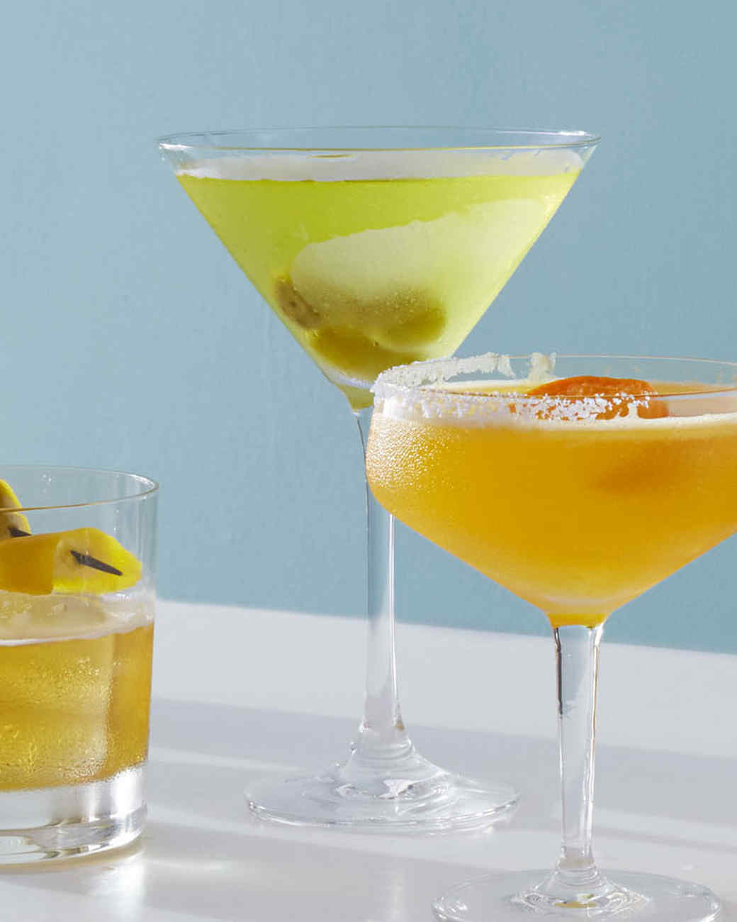 winter cadillac margarita recipe martha stewart. Cars Review. Best American Auto & Cars Review
