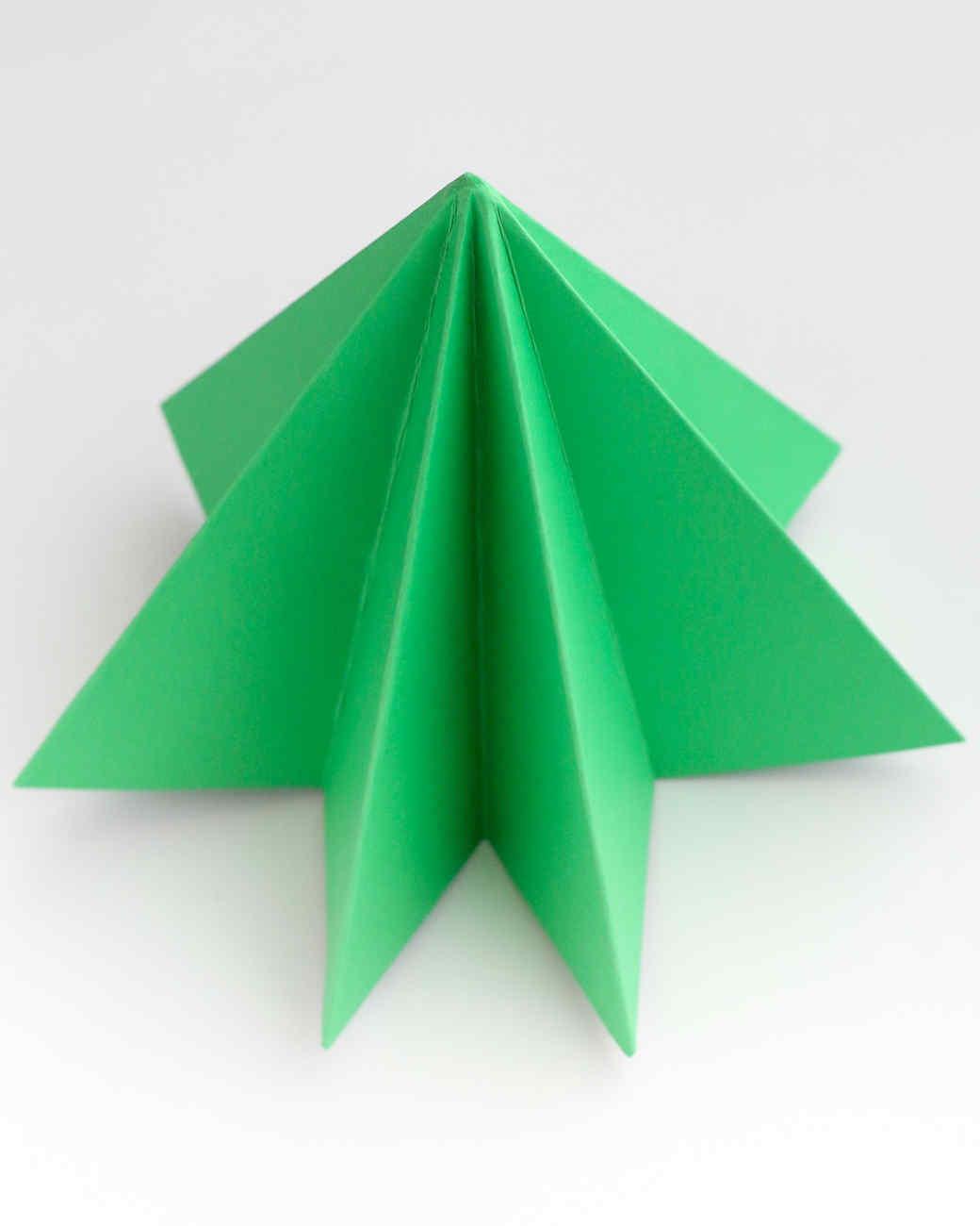 Image of christmas decorations ideas origami easy origami christmas 100 original origami for christmas mightylinksfo