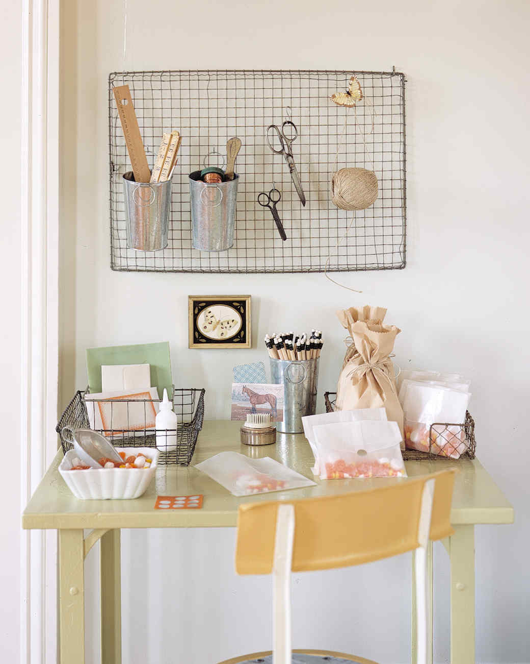 5 Brilliant Makeovers for Flea Market Finds