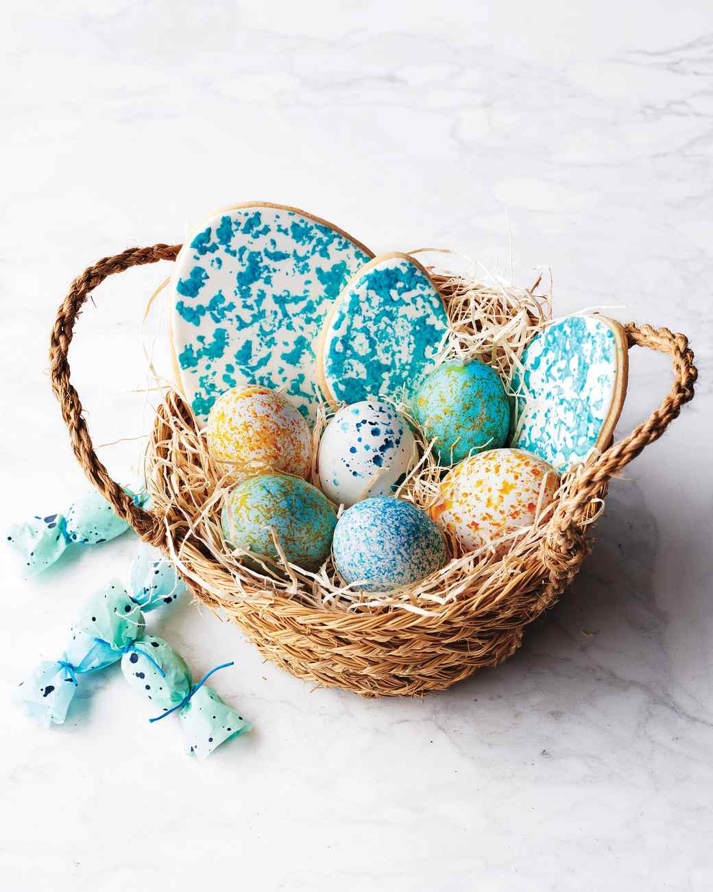 31 Awesome Easter Basket Ideas