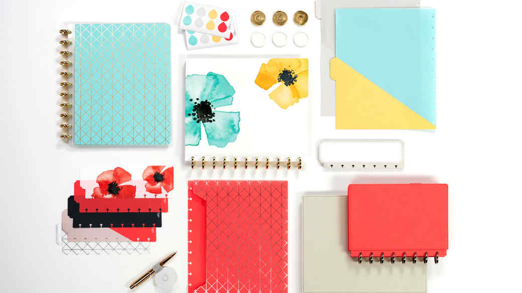 staples customizable notebooks