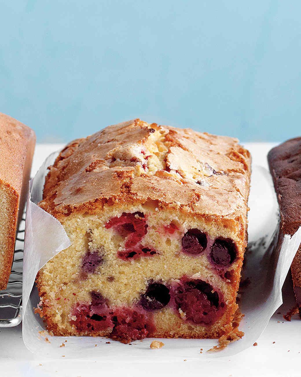 Cream Soda Pound Cake Recipe