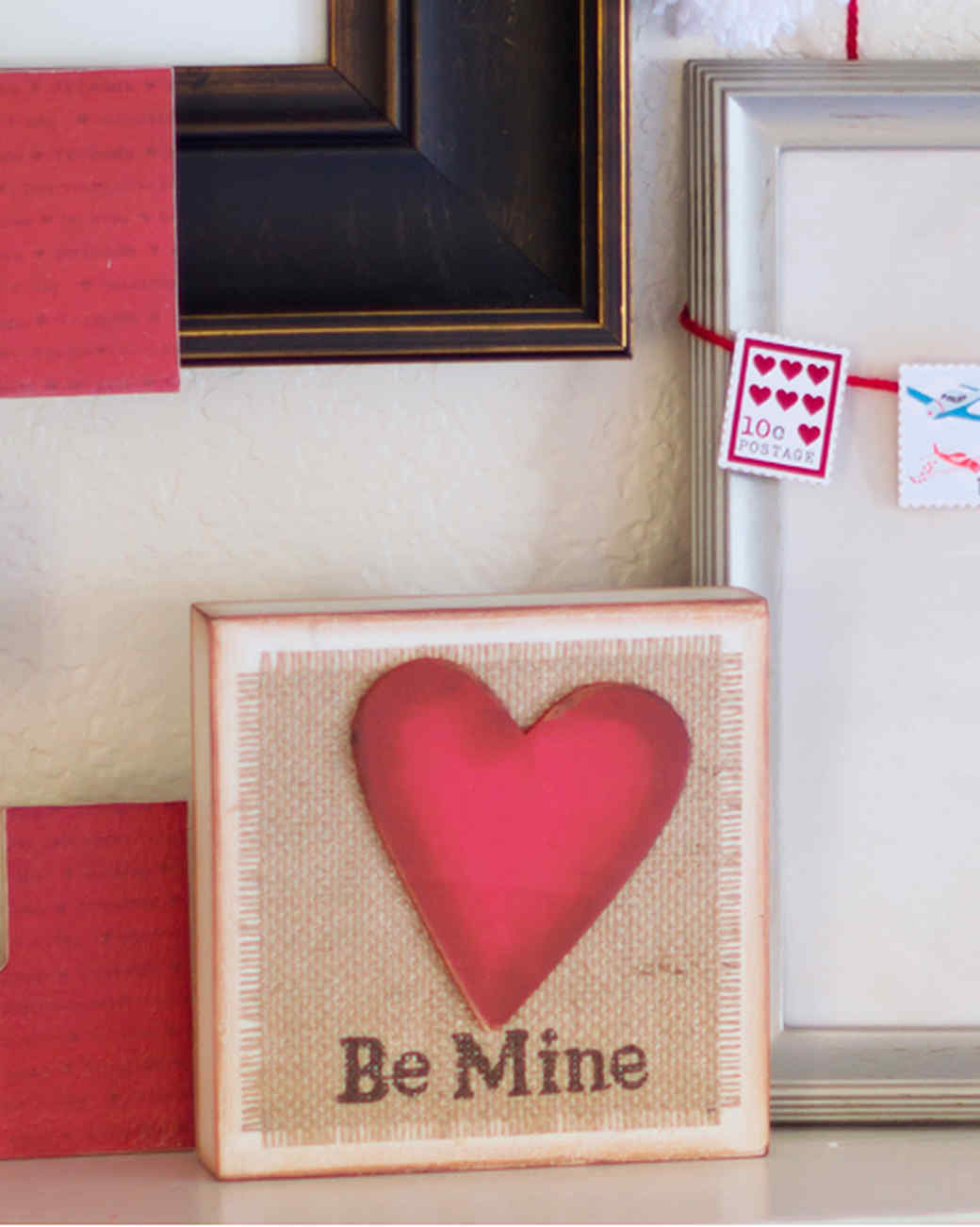 14 Last Minute Valentineu0027s Day Cards, Crafts, And Ideas | Martha Stewart