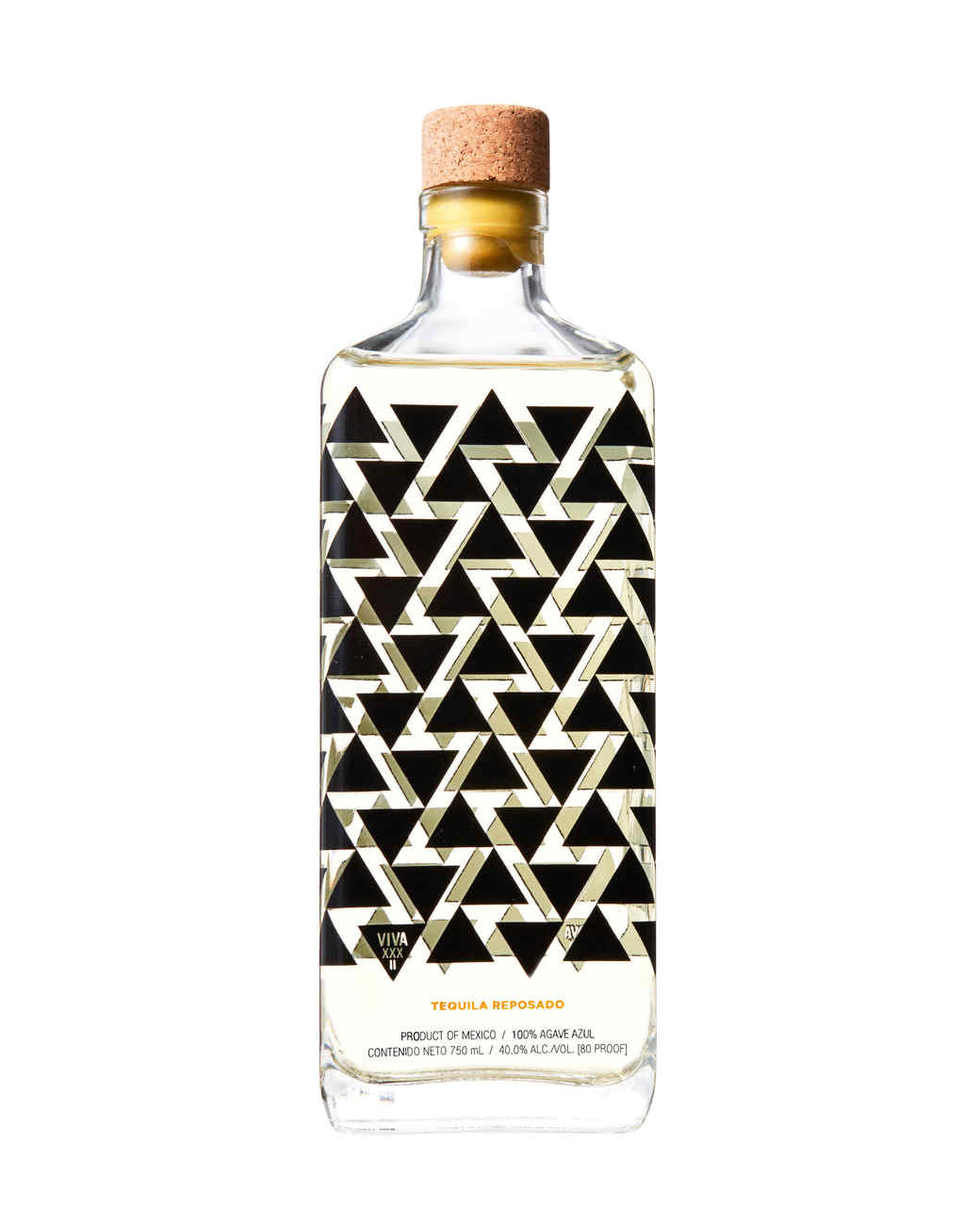Viva XXXII tequila reposado