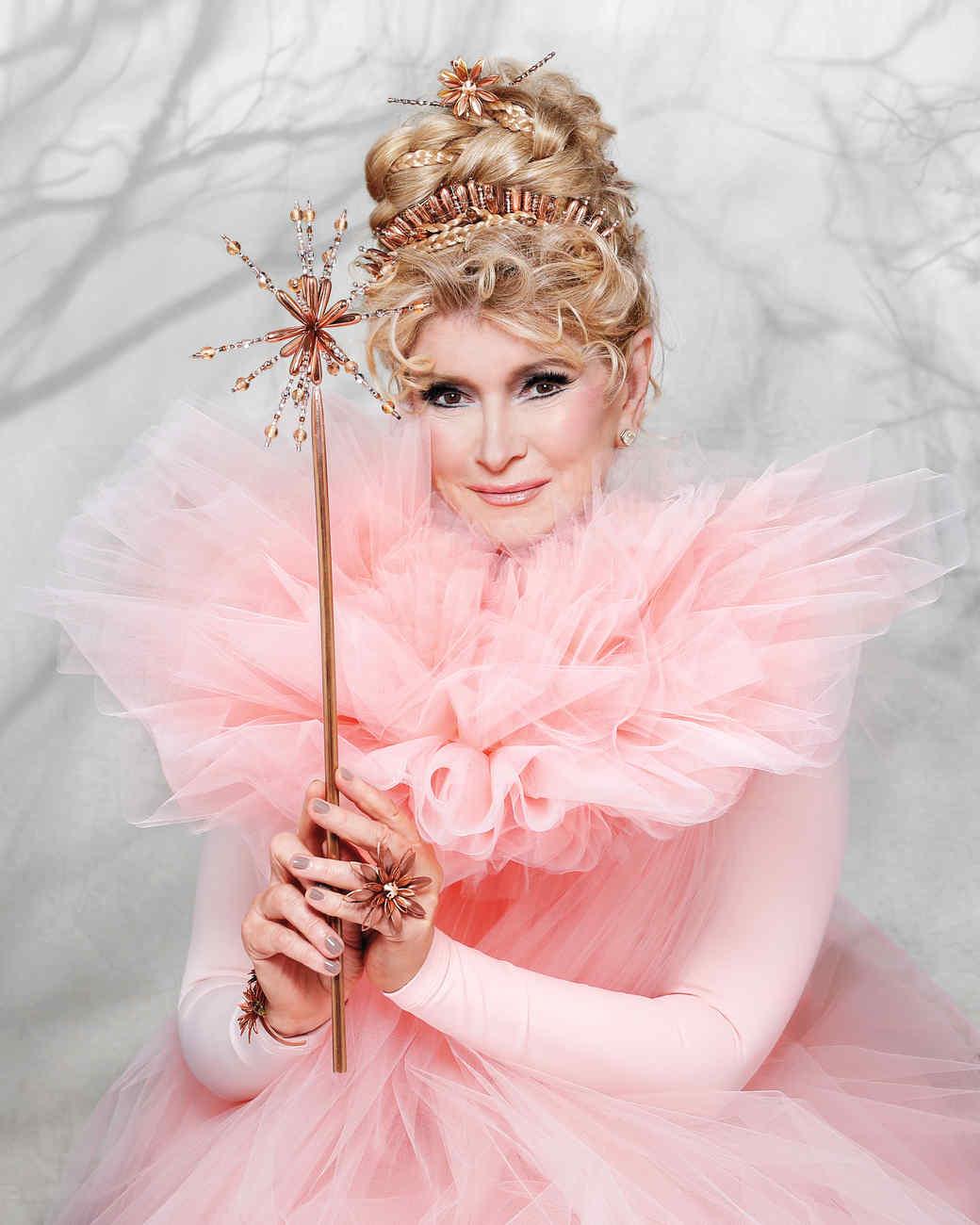 Fairy GrandMartha