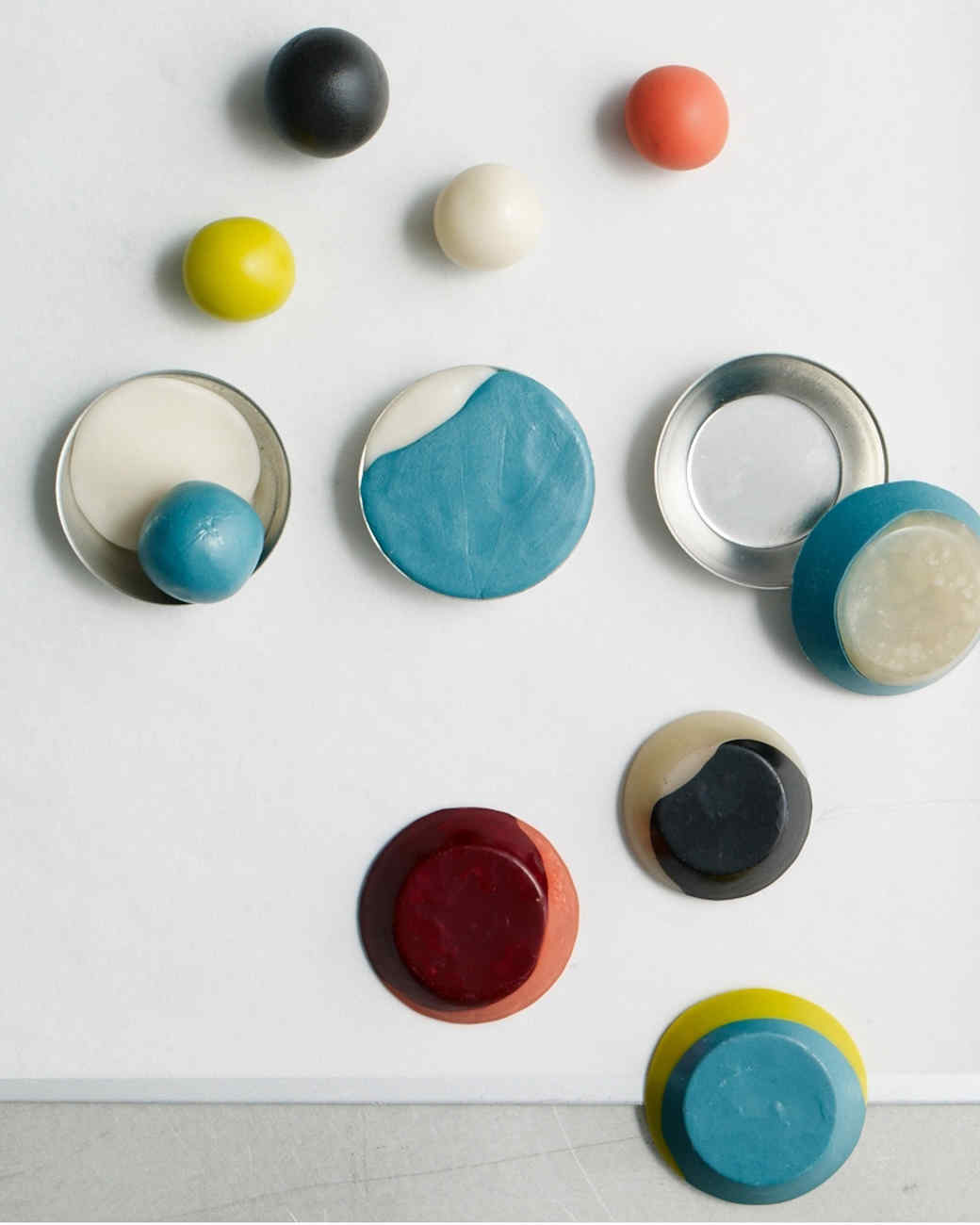 Polymer Clay 101: Working with Molds
