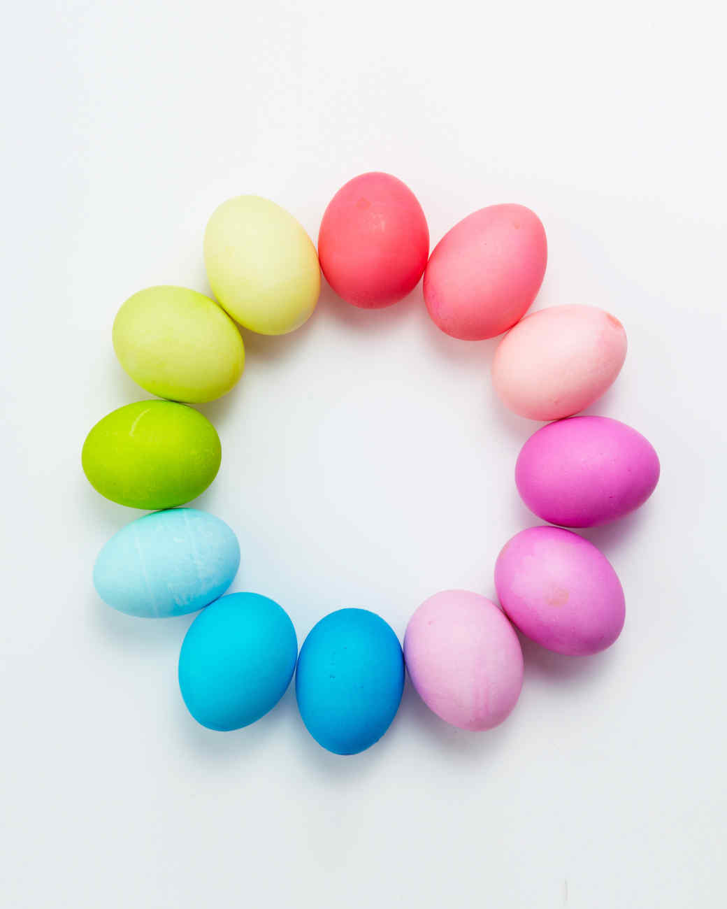 Best Food Coloring For Easter Eggs