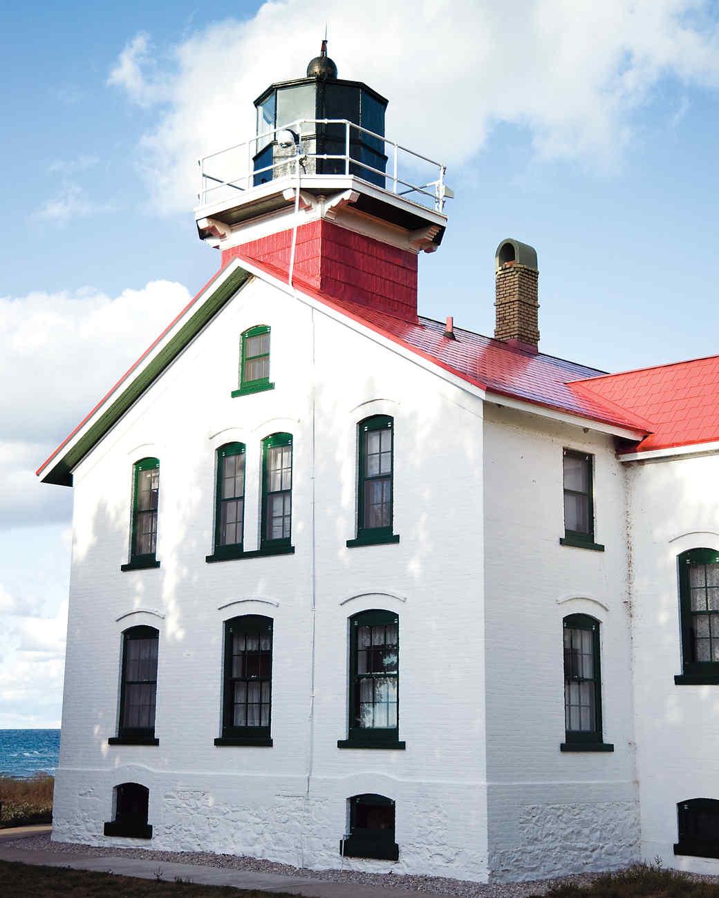 Michigan\'s Leelanau Peninsula | Martha Stewart