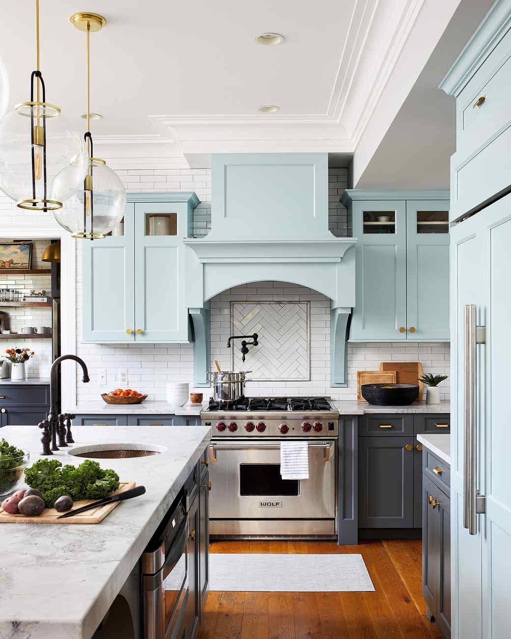 11 common kitchen renovation mistakes to avoid martha stewart