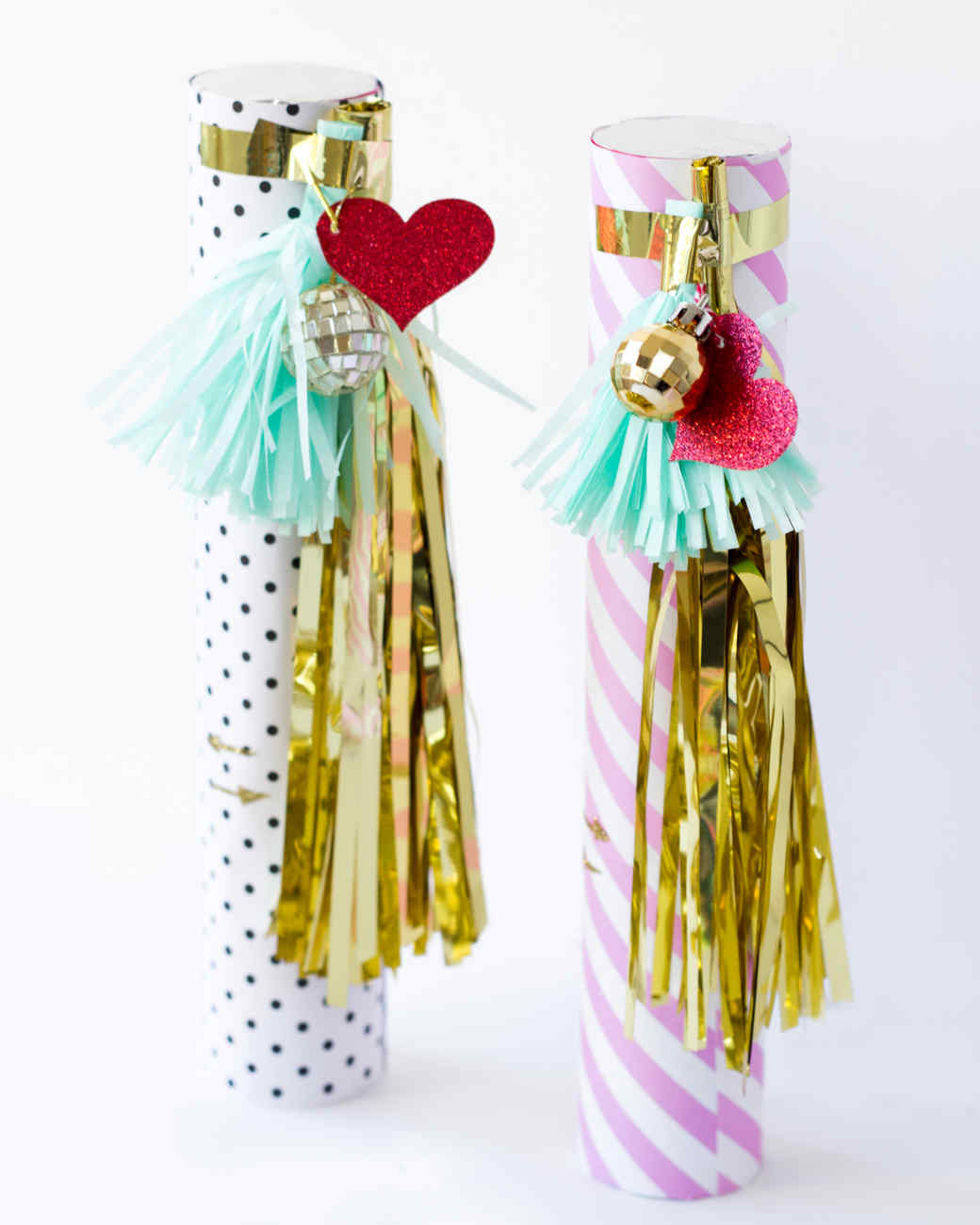 14 Last-Minute Valentine\'s Day Cards, Crafts, and Ideas | Martha Stewart
