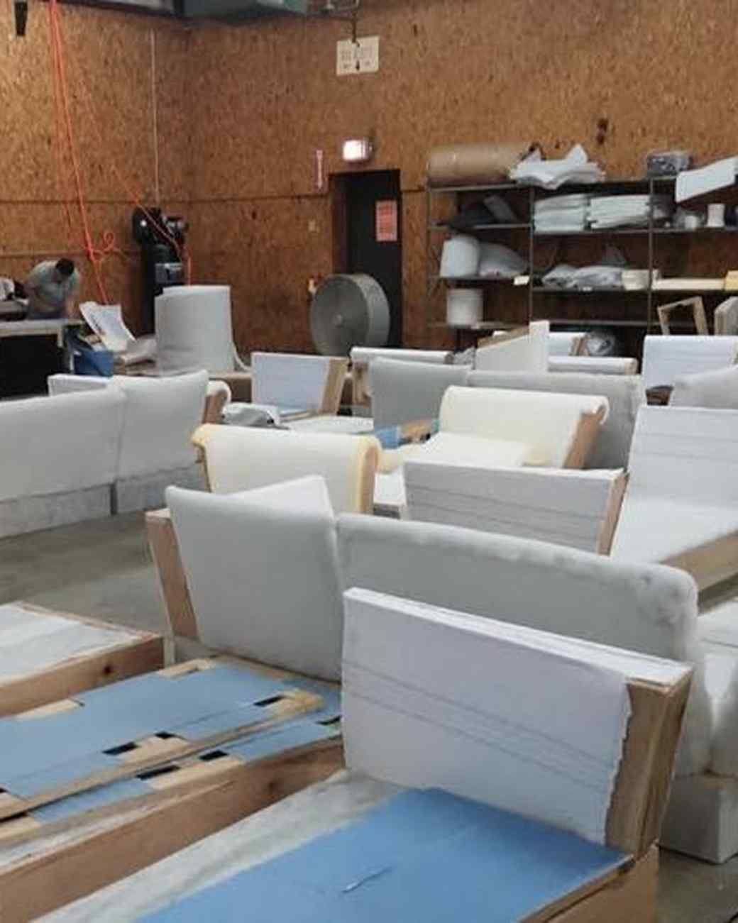 Merveilleux American Made Furniture Simplicity Sofas