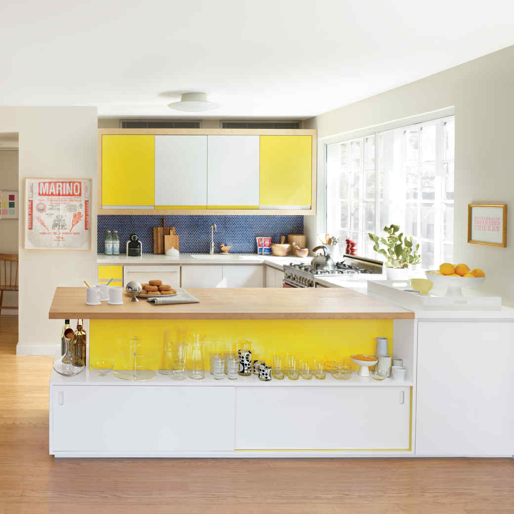 Kitchen Styles Kitchen Design Ideas  Martha Stewart