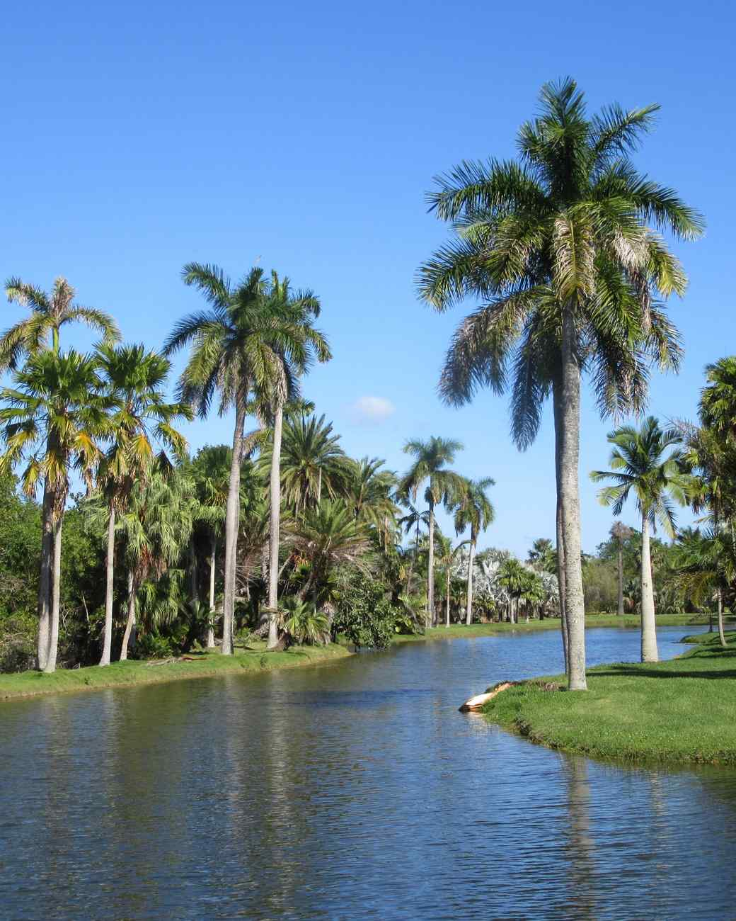 Fairchild Tropical Botanic Gardens
