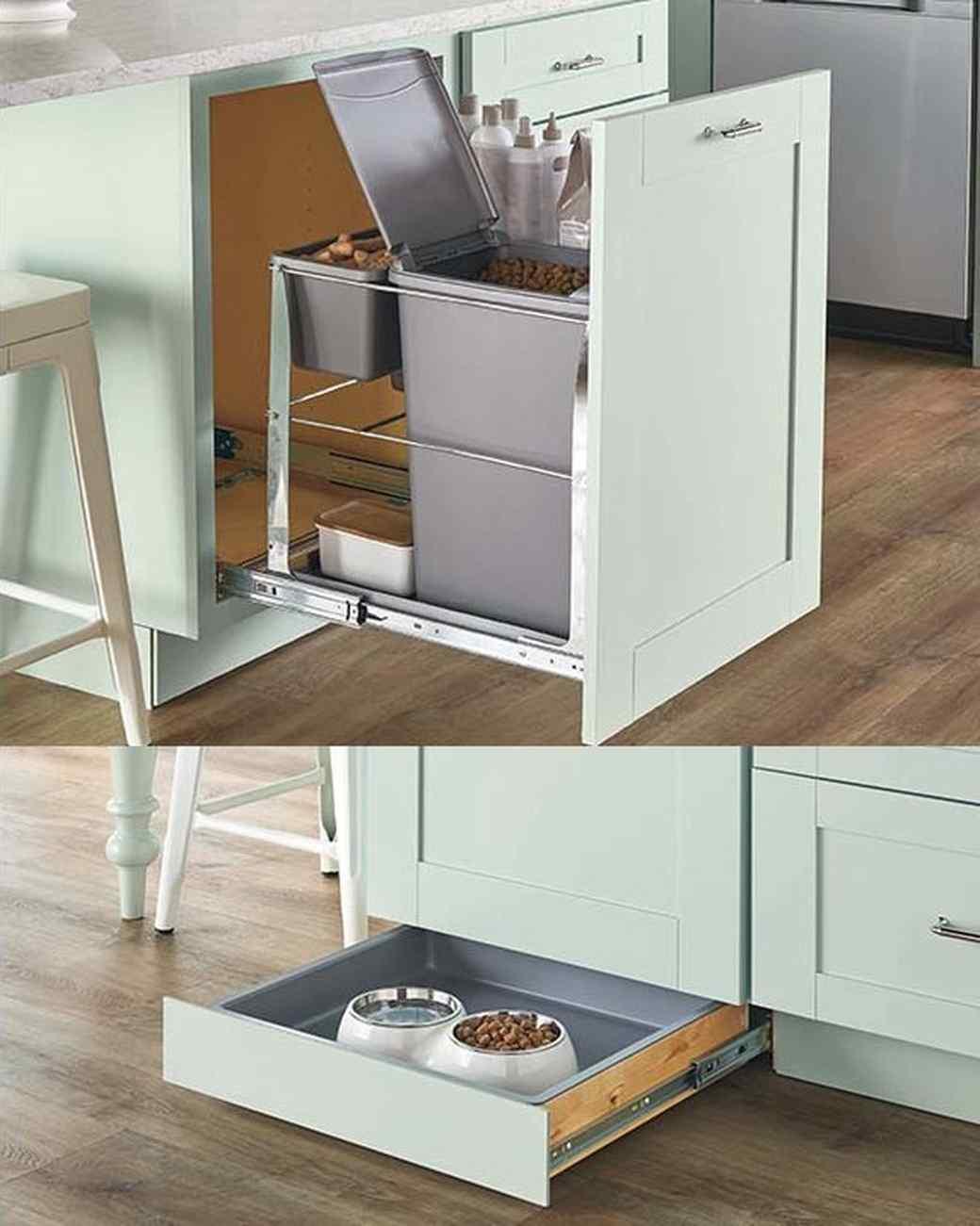pet drawers