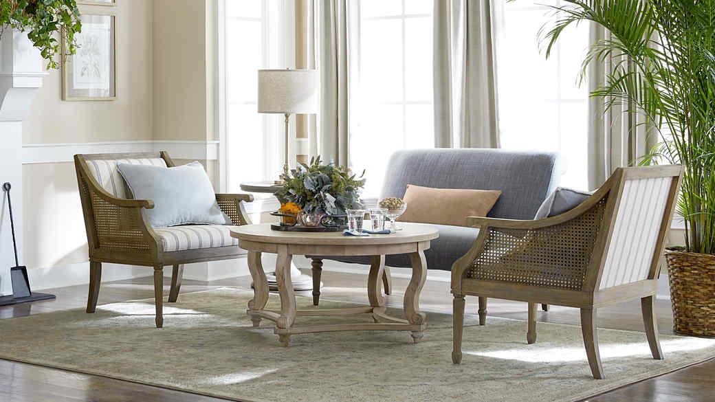 Wayfair Living Room Collection