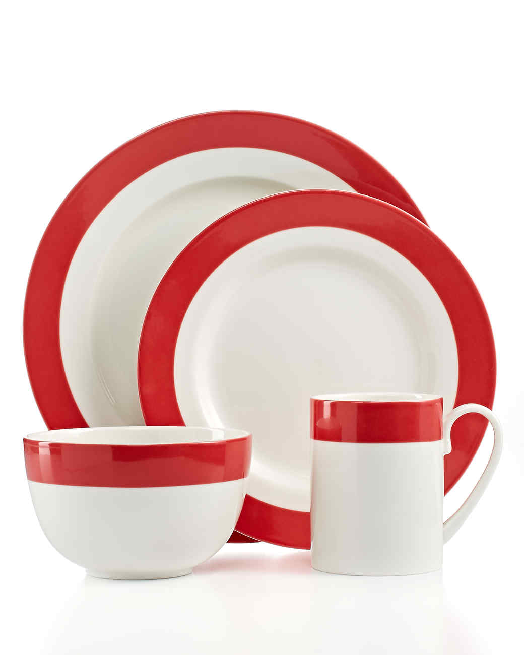 Set Your Holiday Table With The Martha Stewart Collection   Martha Stewart
