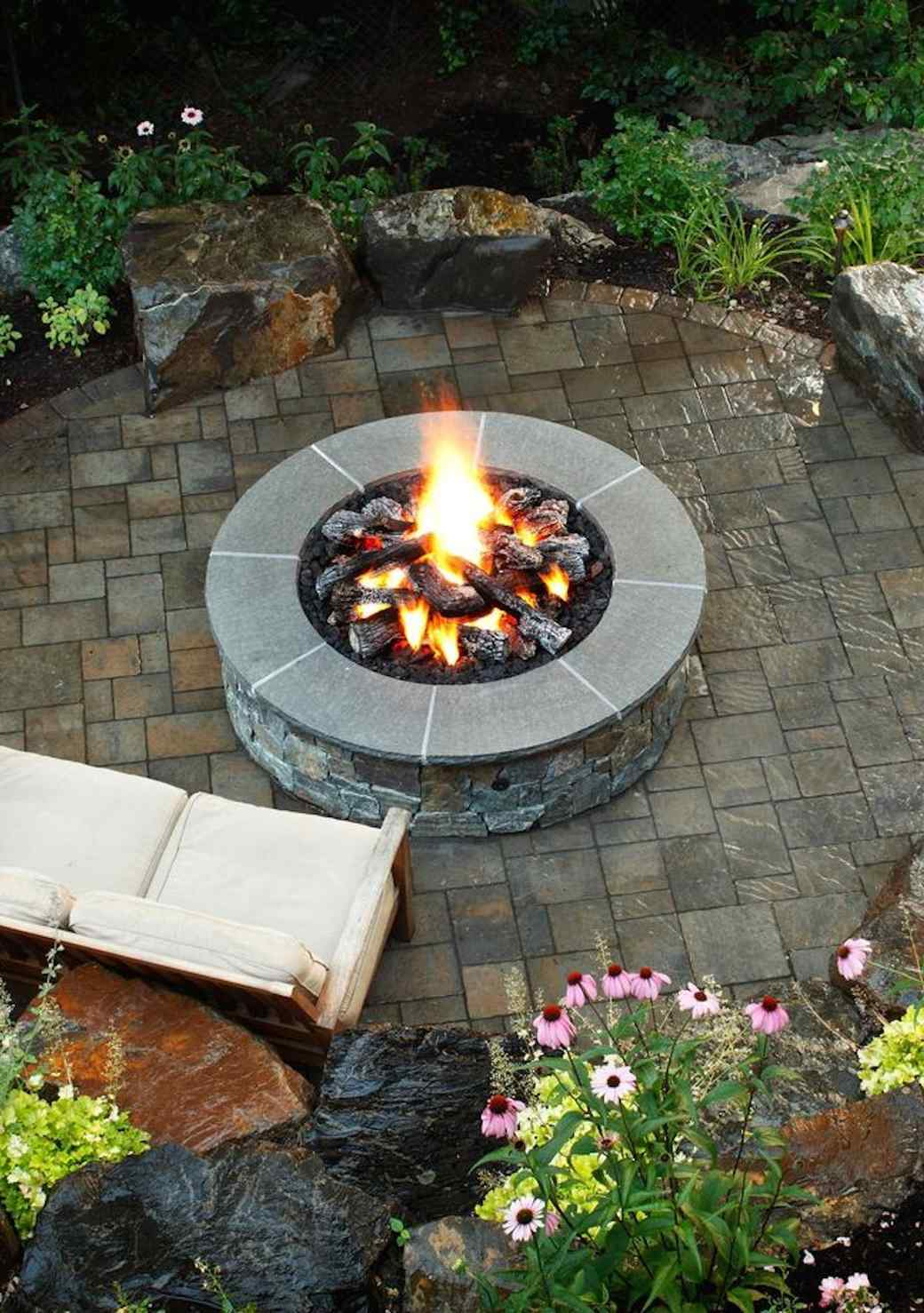 6 Landscape Ideas That Transformed a Steep Lot into an Outdoor Oasis