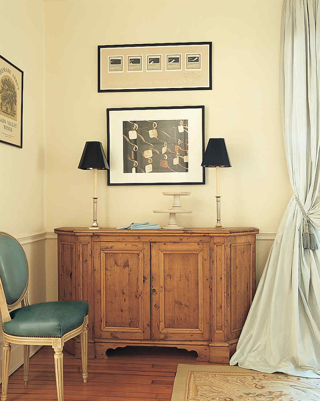 A Dining Room Transformed: See How 5 Little Design Ideas Gave This ...