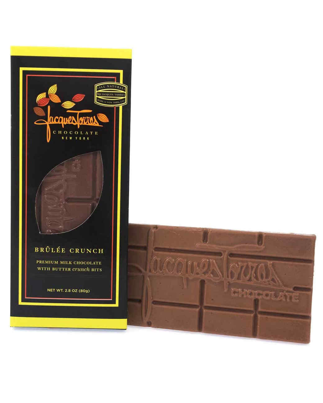 jacque torres chocolate