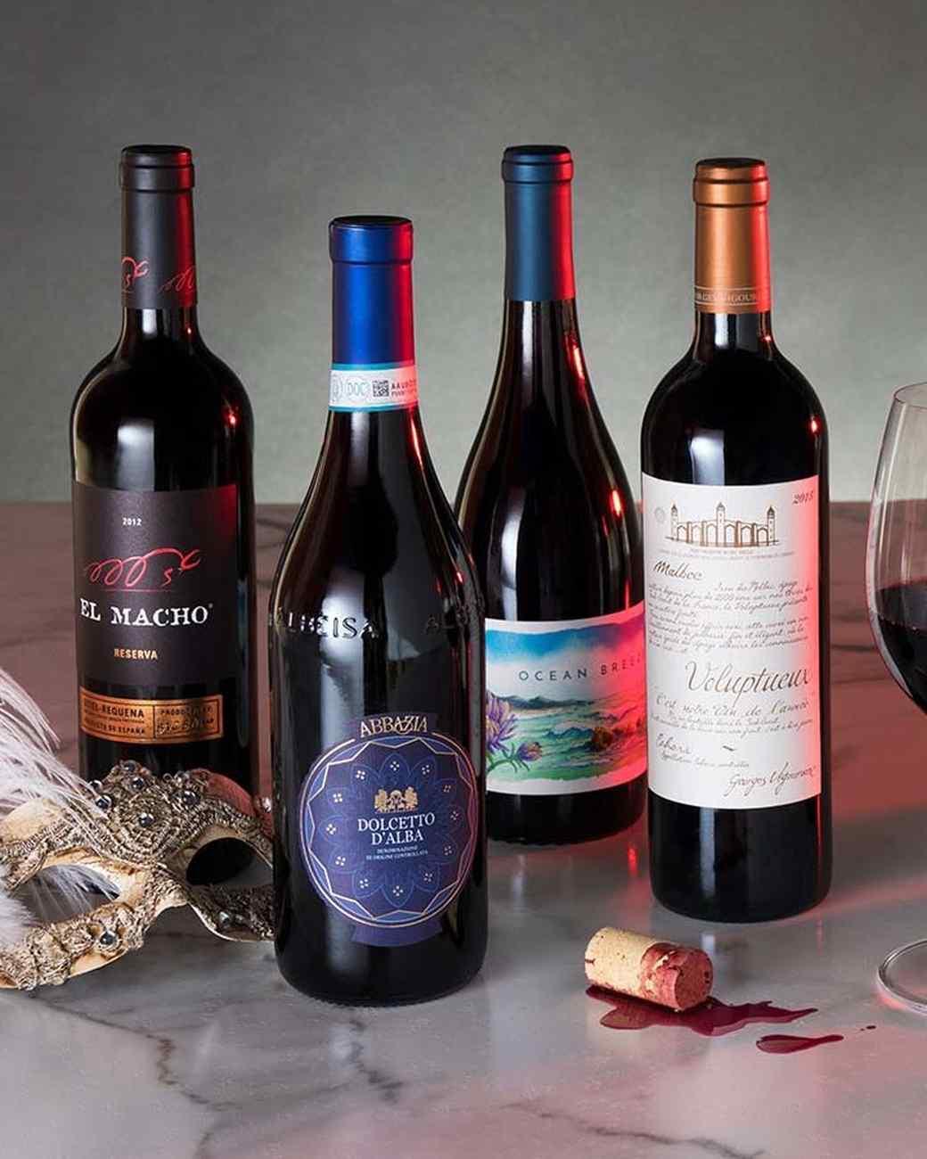 mischief wine pack