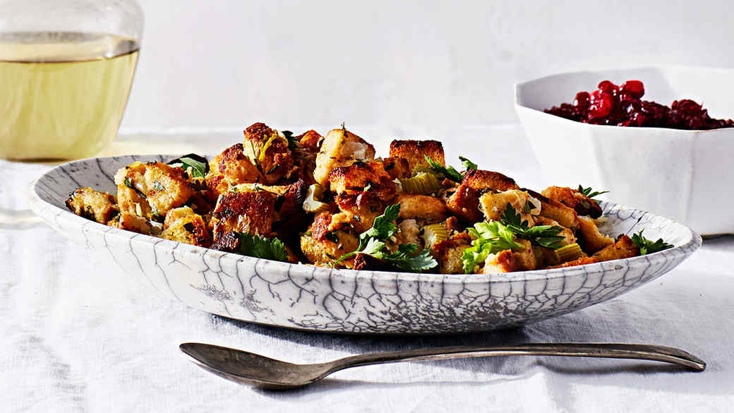 Test Kitchen S Favorite Stuffing