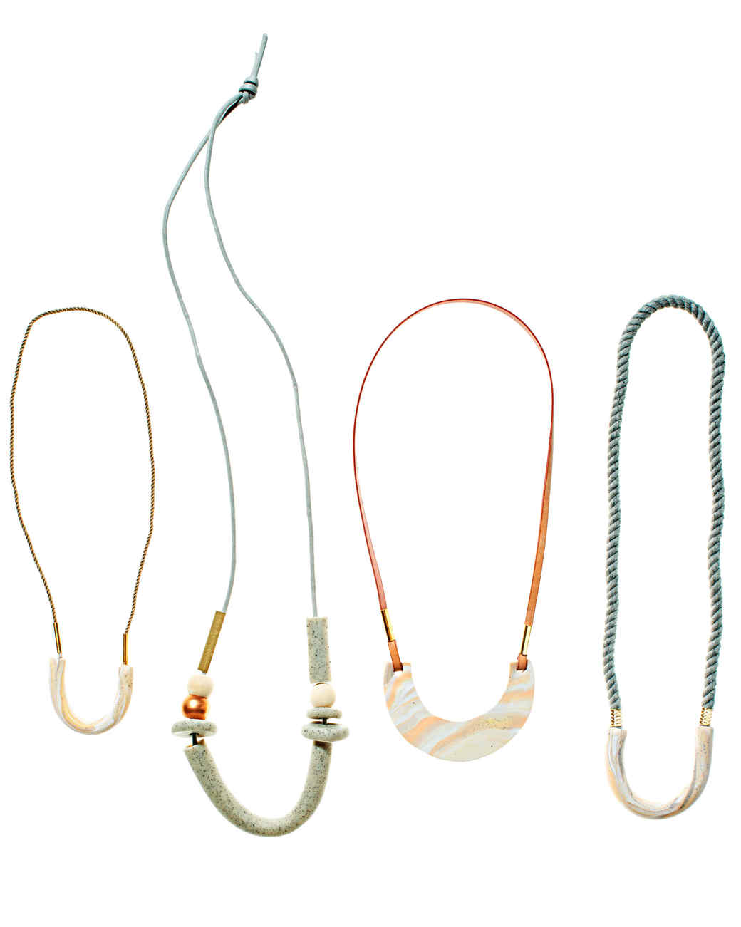 3e62e15733 30 Handmade Necklaces That Make a Stunning First Impression