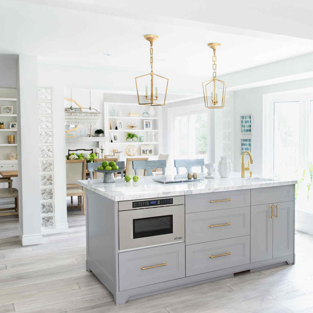Behind the Scenes: How to Have Your Dream Kitchen Makeover ...