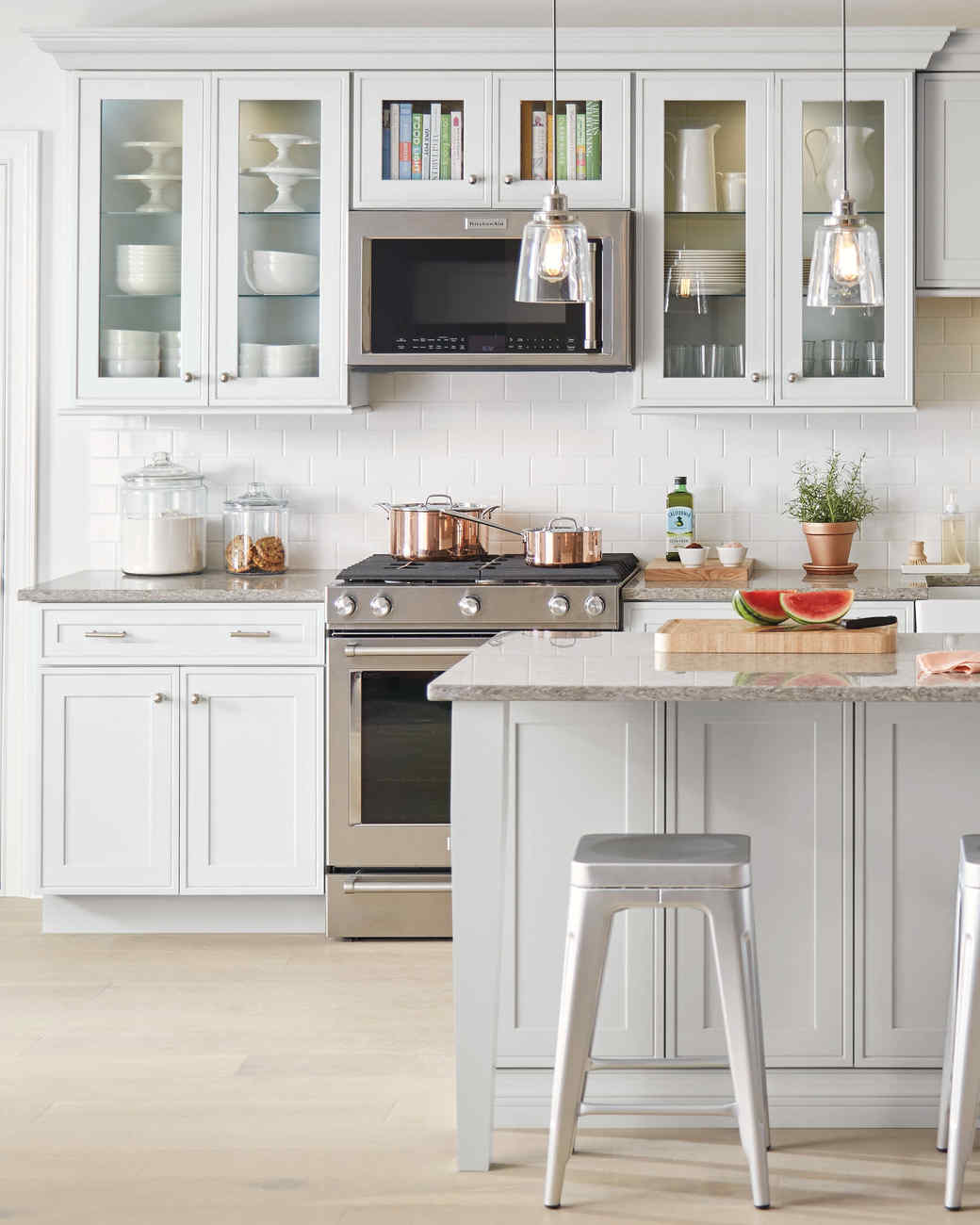 Kitchen Remodel: Kitchen Remodel Tips To Live By: The Art Of Functional