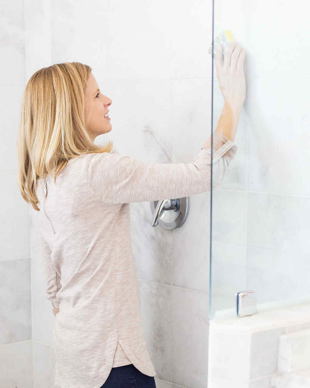 The Safest Way To Clean Your Bathroom Surfaces Martha