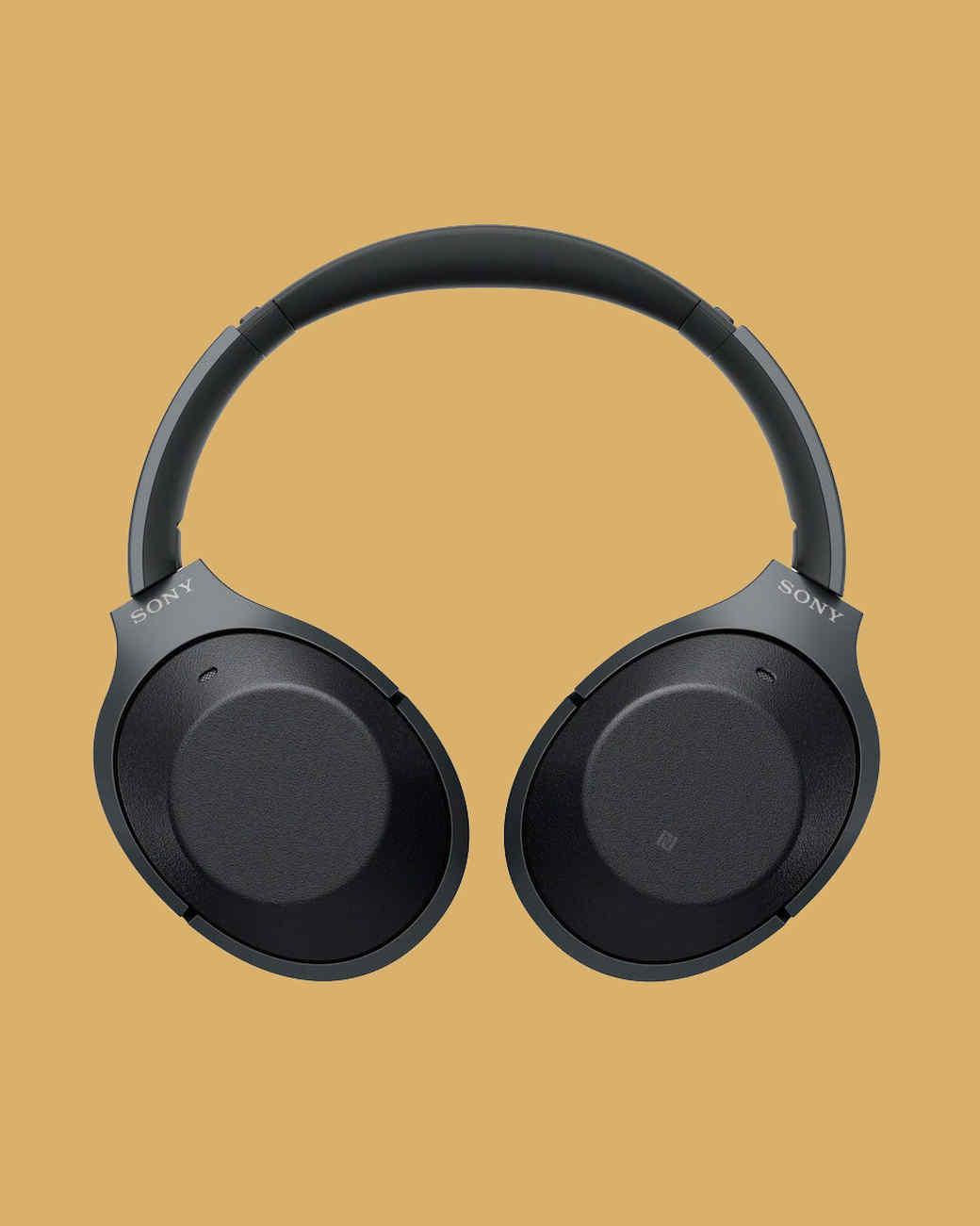 Sony 1000XM2 Premium Wireless Noise Cancelling Headphones