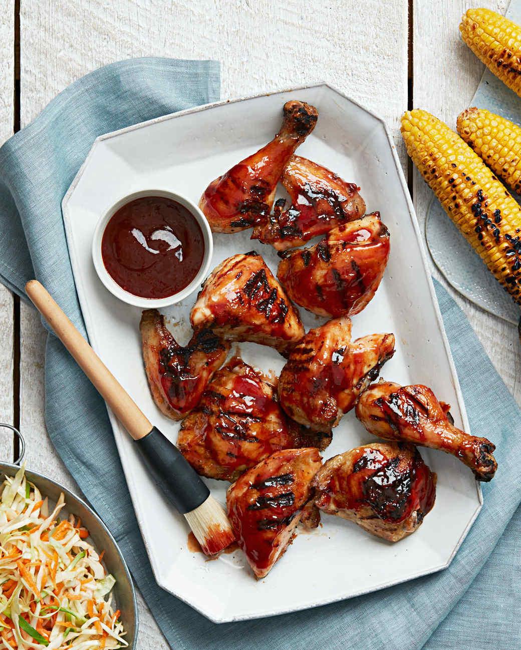 test kitchens favorite grilled chicken