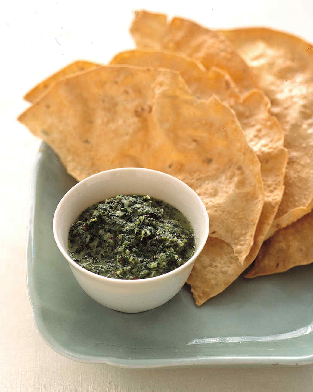 Cilantro Salsa with Coconut and Lime