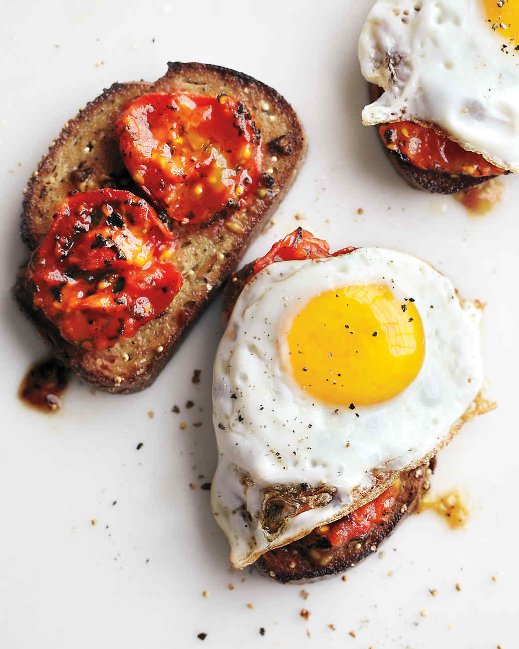 Breakfast Garlic Toast Recipes — Dishmaps