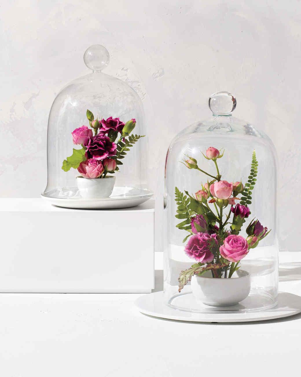 Flower Arrangement Ideas   Martha Stewart