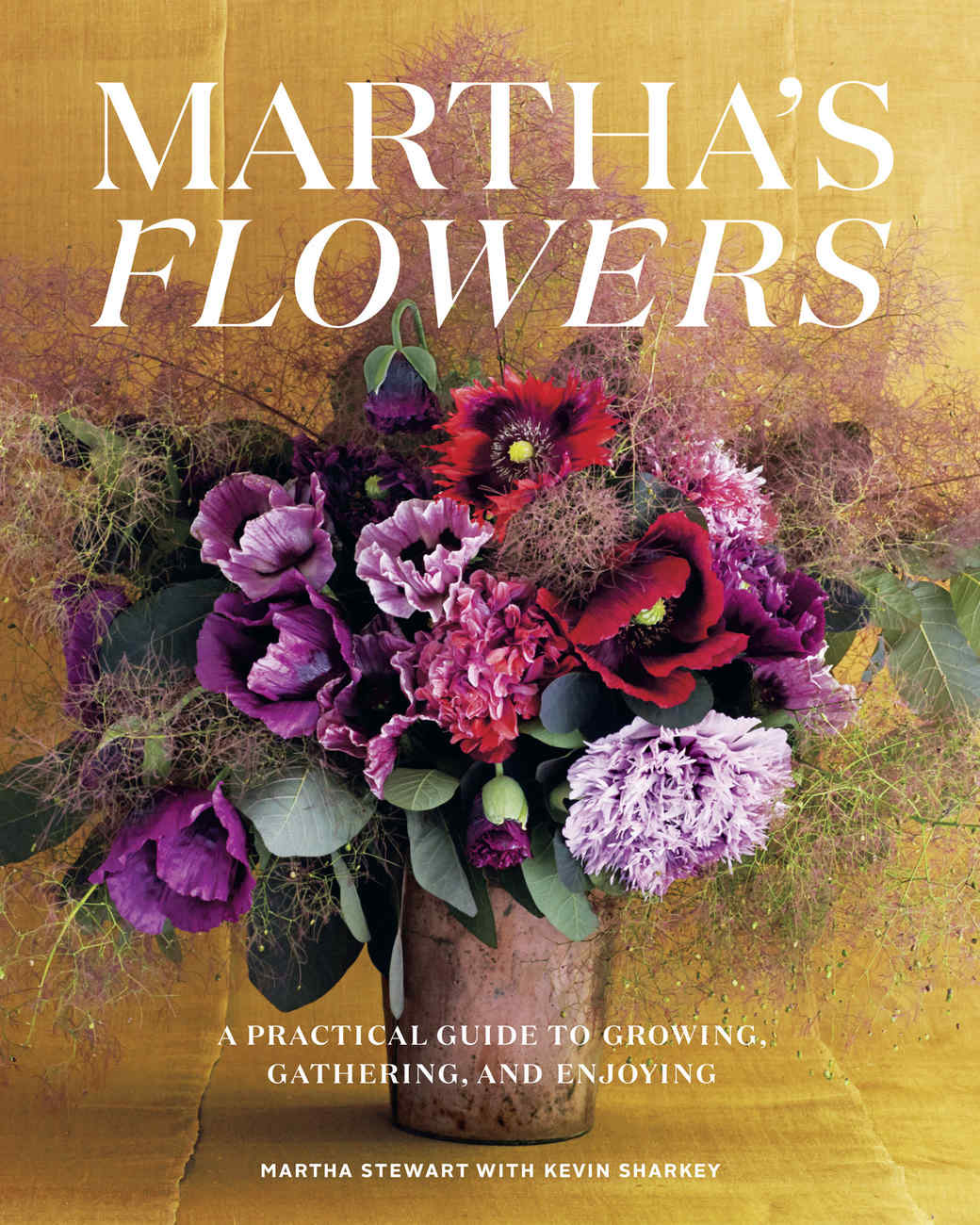 deluxe marthas flowers book cover
