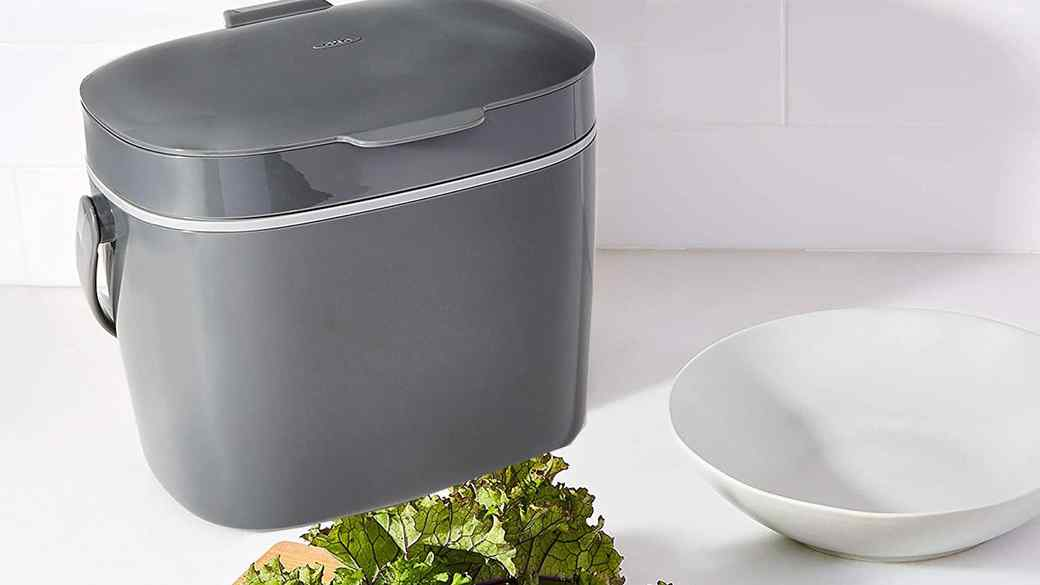OXO Countertop Compost Bin