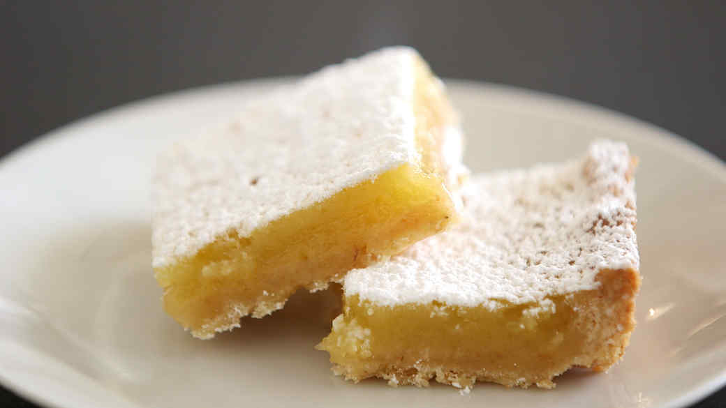 How to Make the Perfect Lemon Bar Every Time KC