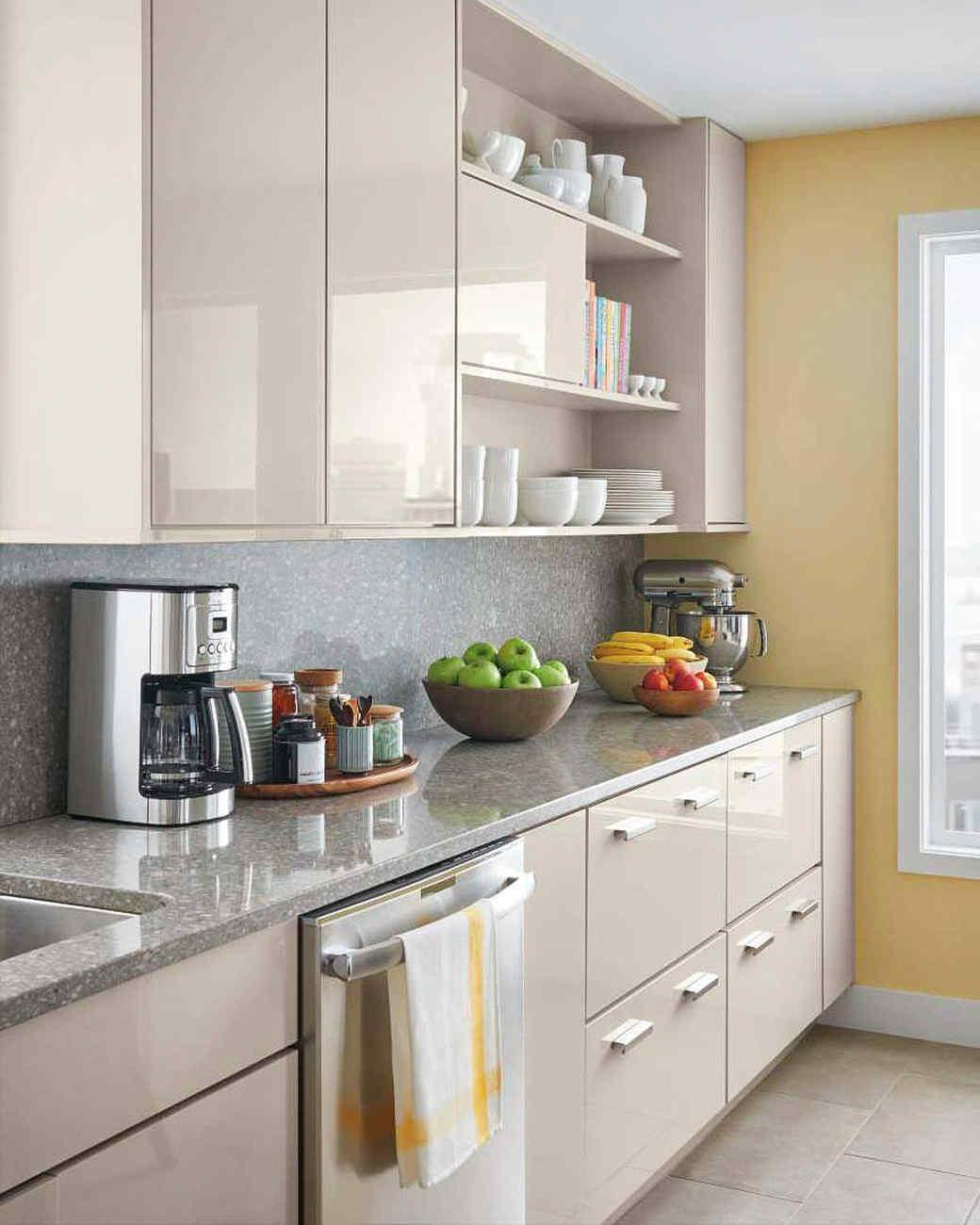Kitchen Styles Part - 18: Martha Stewart