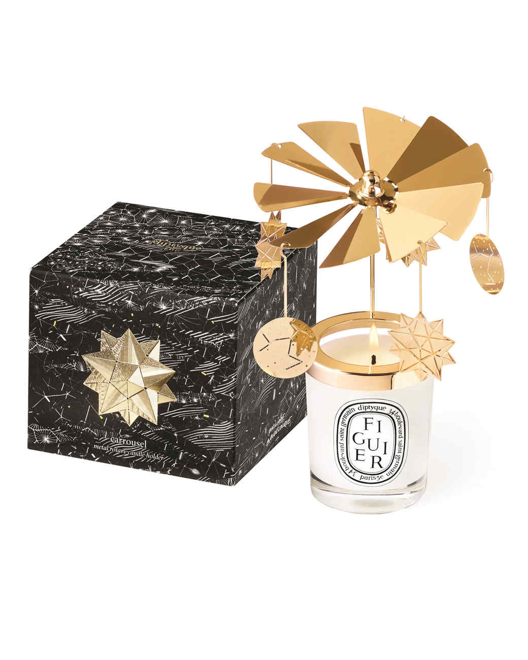 diptyque constellations carrousel
