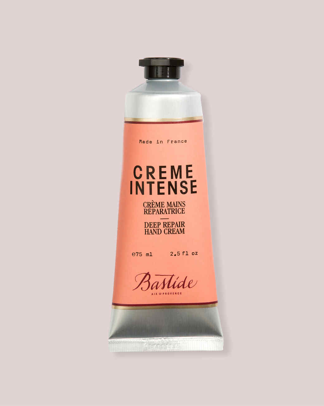 Bastide Crème Intent Deep Repair Hand Cream