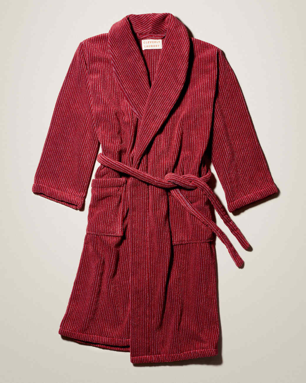 cleverly robe