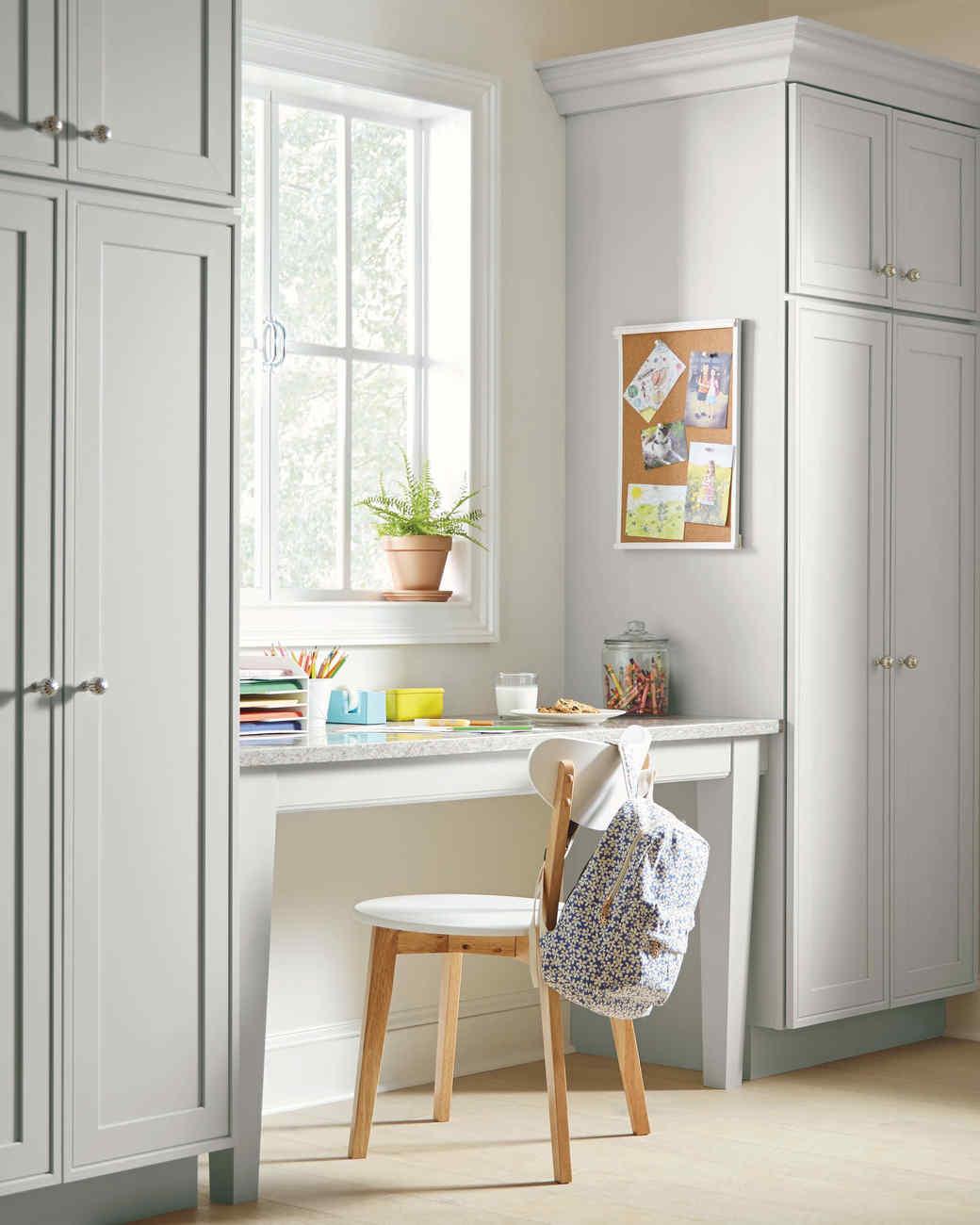 Home Depot Kitchen Remodel: Kitchen Layout & Shape
