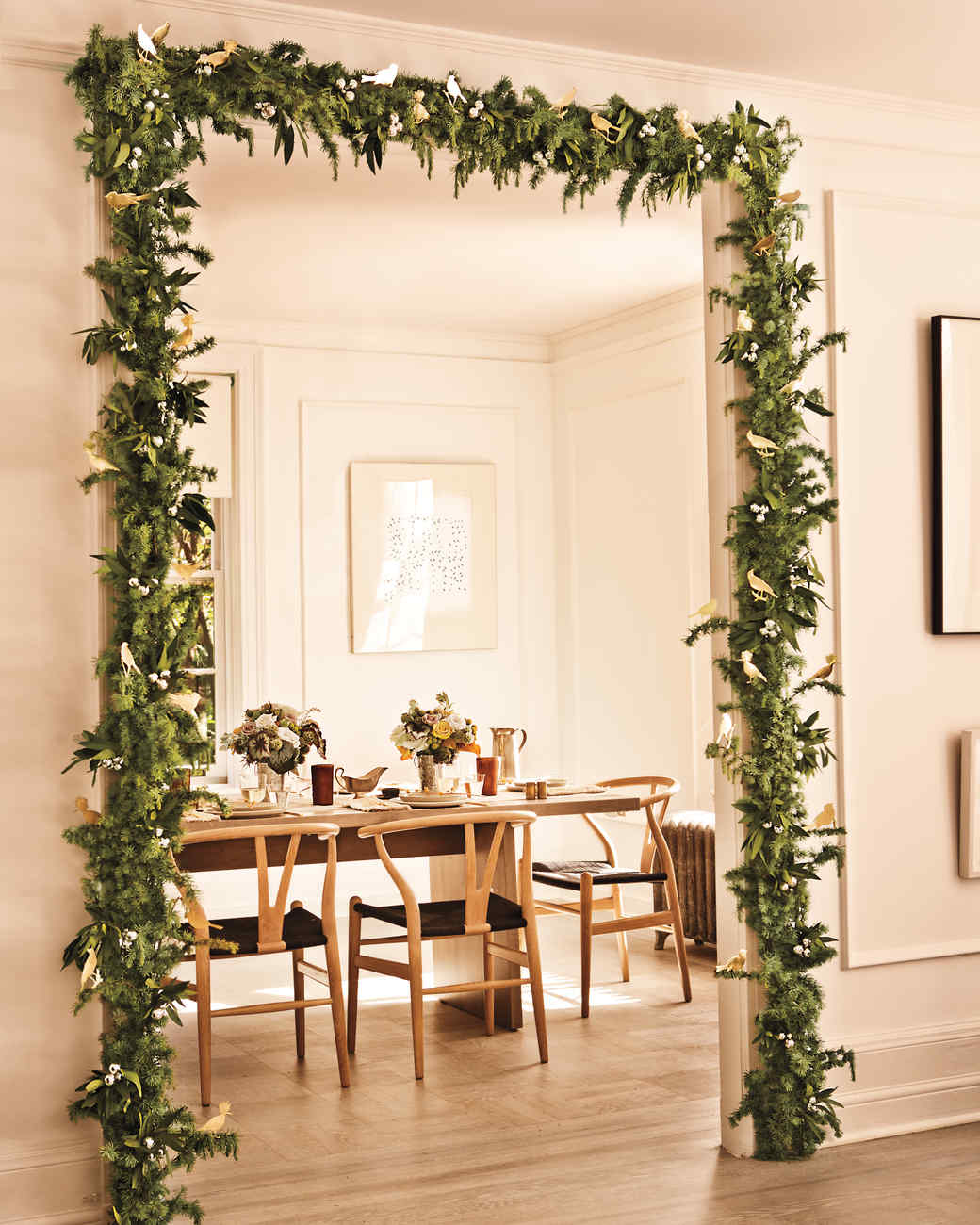 Door garland martha stewart for Southern living login