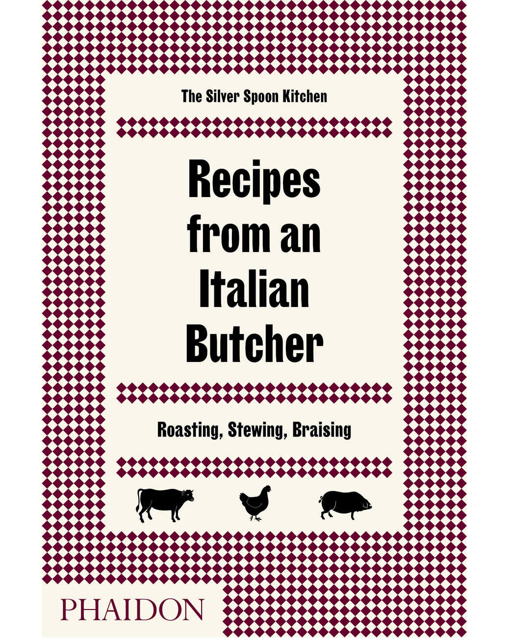 recipes from an italian butcher cookbook