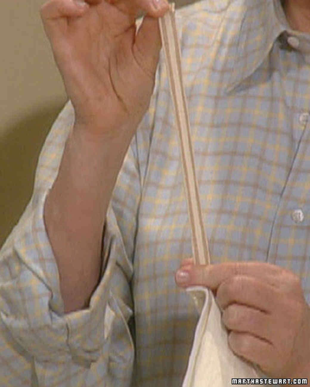 Duvet Tie Martha Stewart
