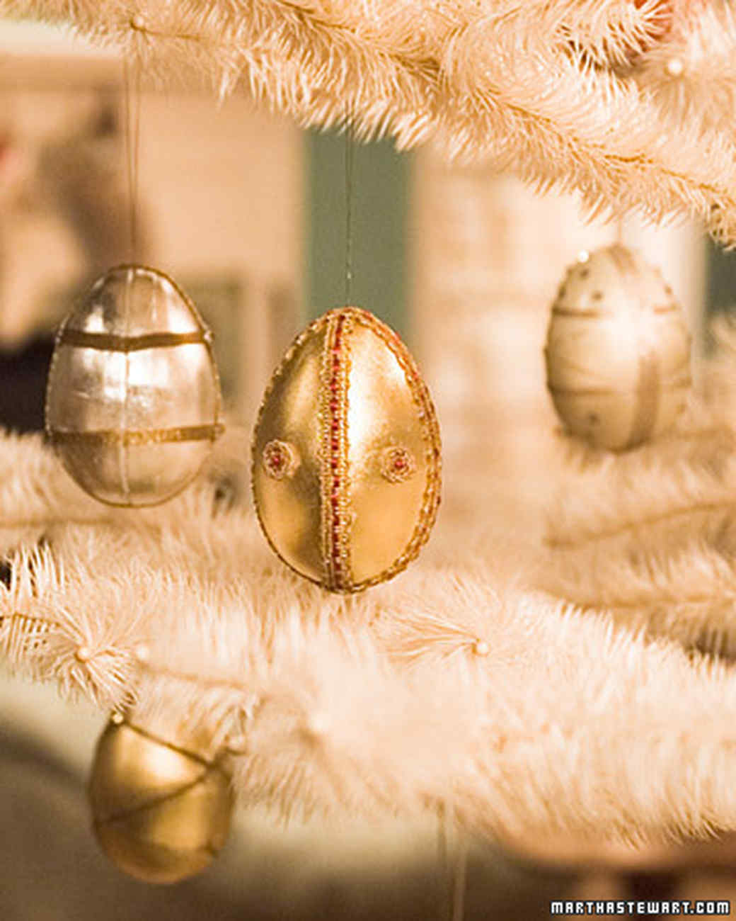 Faberge egg ornaments martha stewart faberge egg ornaments negle Image collections