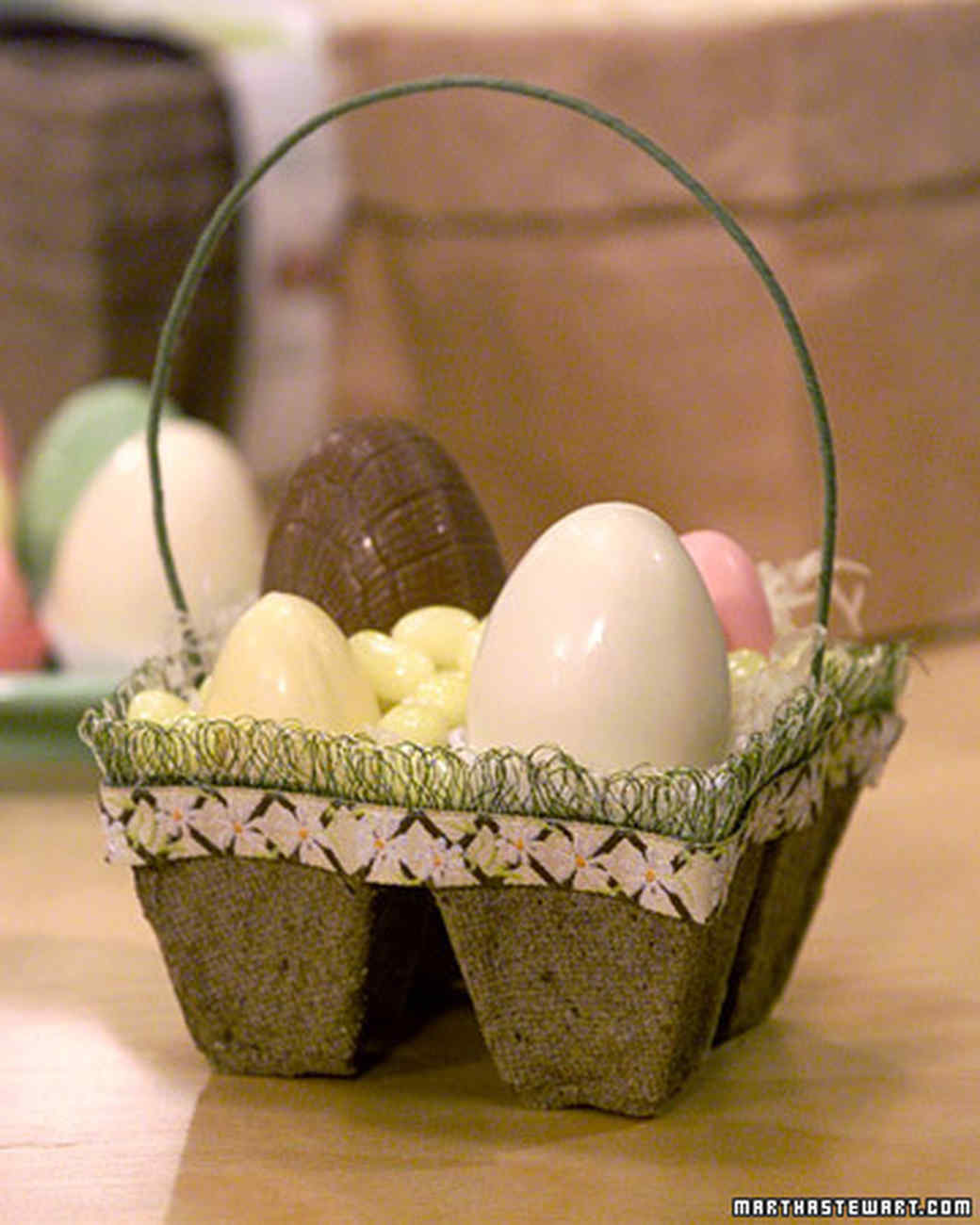 Last minute easter ideas martha stewart negle Images