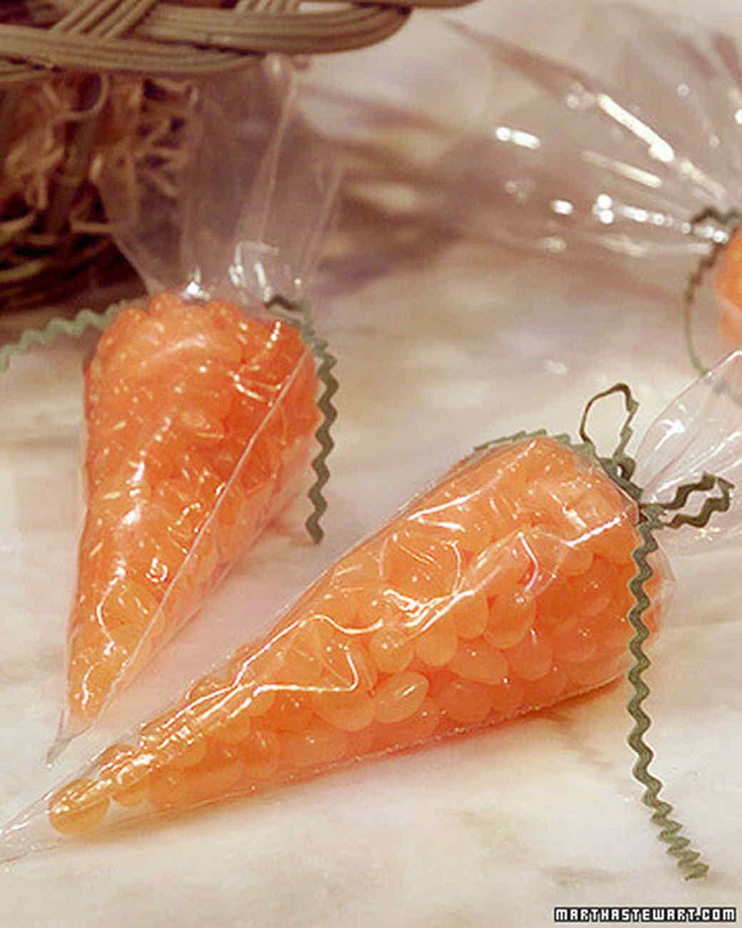 Jelly Bean Carrot