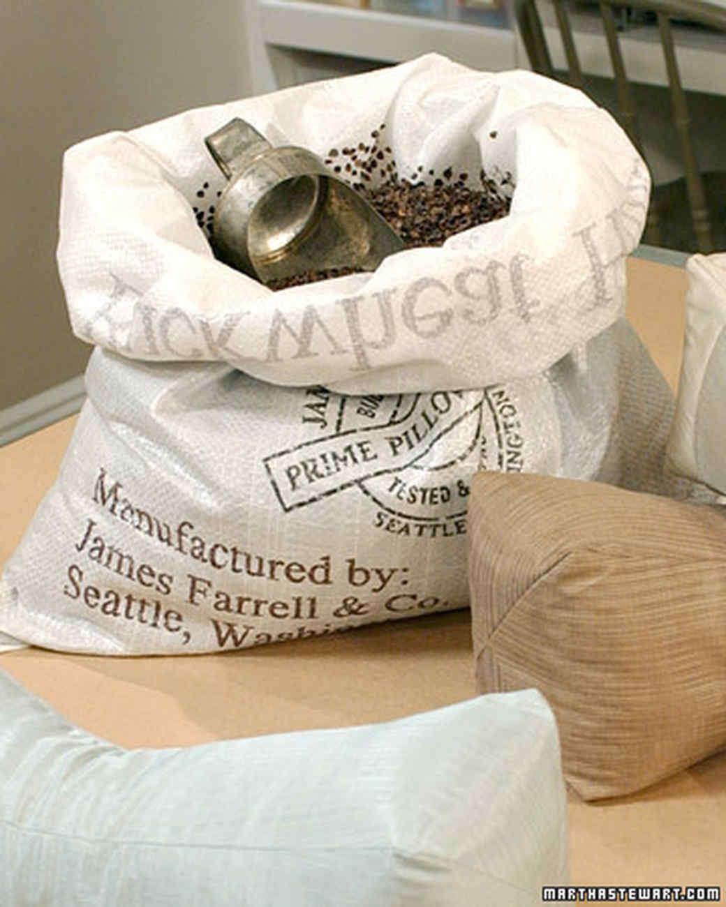 Buckwheat Neck Roll